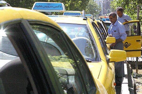 اعتبار سوخت تاکسی تلفنی ها نقدی واریز می گردد
