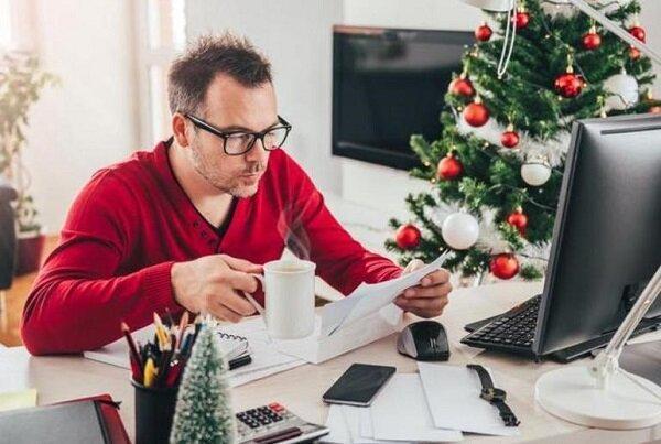 یک سوم آمریکایی ها به تعطیلات مجازی می فرایند