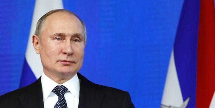 پوتین: اولین کشور مجهز به موشک های هایپرسونیک قاره پیما هستیم