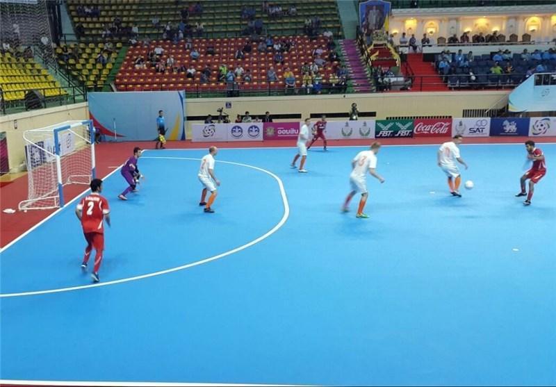 1200 ورزشکار ناشنوا در المپیاد ورزشی ناشنوایان یزد حضور دارند