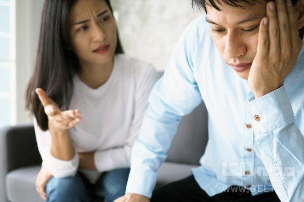 فریب یا تدلیس در ازدواج