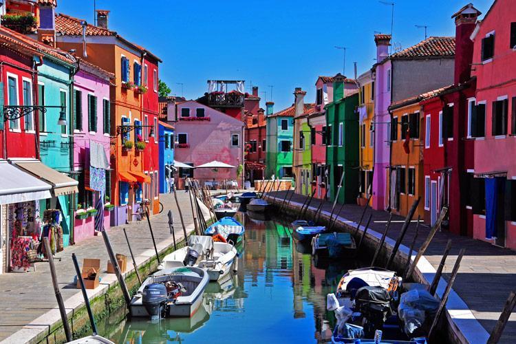 7 خیابان زیبا در جهان