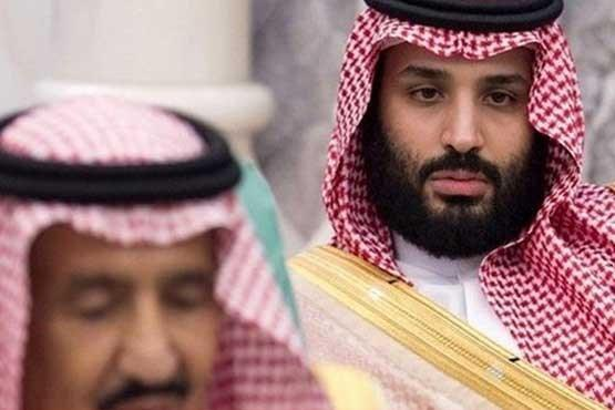 کودتا در عربستان سعودی اتفاق افتاده است، ولی توسط بن سلمان