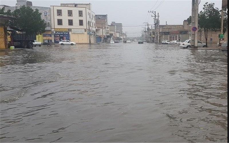 آخرین اخبار از سیل در استان ها ، 7 کشته و 2 مفقود تا صبح امروز