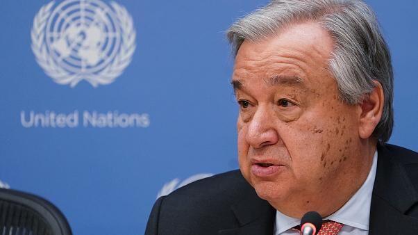 هشدار سازمان ملل از احتمال حمله بیولوژیکی در بحبوحه همه گیری کرونا