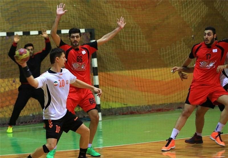 مس کرمان قهرمان لیگ برتر هندبال شد، 4 تیم به لیگ برتر صعود کردند